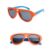 Polarized Kids Sunglasses Sun Glasses UV400 For 2Y-10Y