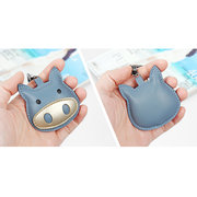 Cute Pig Key Chain Keyring Purse Bag Pendant Decor Accessory
