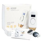 400000 Depilador de Rejuvenecimiento de Piel de Photon sin dolor del dispositivo del retiro del pelo del laser del pulsed IPL