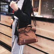 Leisure Large Capacity Tote Handbag Shoulder Bag For Women