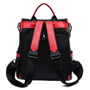 Women Stylish Multifunctional Faux Leather Shoulder Bags Crossbody Bags Backpack