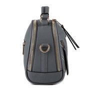 Women Faux Leather Casual Shoulder Bag Crossbody Bag