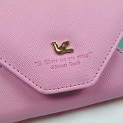 Women Girl Wallet Contrast Universal Color 4.7 Inch Phone Bags For iPhone6/6s Samsung Xiaomi Huawei