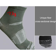 Outdoor Sport Stockings Quick-Drying Breathable Thin Socks For Men