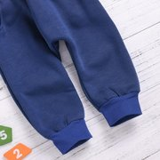 Boys Girls Cute Bear Cotton Brief Soft Pants For 1-5 Years