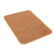 4 Size Pet Cooling Mat Dog Cat Pad Cool Breathable