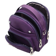 Nylon Casual Light Daily 6inch Phone Bag Shoulder Bags Crossbody Bags For Women