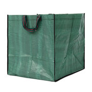 Reusable Garden Waste Bag Rubbish Sack Waterproof Heavy Duty Garden Bag