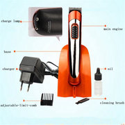 Men Baby Rechargeable Hair Trimmer Shaver Clipper