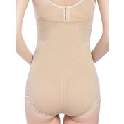 High Waist Soft Ladies Hips Seamless Lace Maternity Shapewear