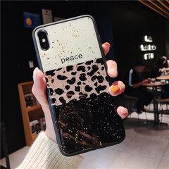 Custodia per cellulare multi-colore Modello specchio anti-goccia per iPhone