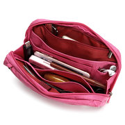 Casual Nylon Lightweight Multifunctional Travel Bag Cosmetic Storage Bag Shoulder Bags Crossbody Bag