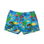 بنين سباحة سروال أطفال شاطئ السراويل السراويل ل5-15 Y