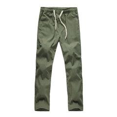 Pantaloni di svago di lino di Freeshipping di Freeshipping