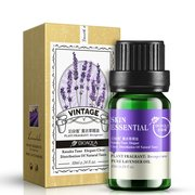 BIOAQUA Lavender Rose Essential Oil Face Skin Care Liquid Anti Wrinkle Anti Aging Oil-control 10ml