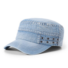 Cappello regolabile per uomo casual Vogue Cotton Visor
