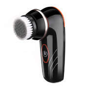 5 In 1 Men's Grooming Set Electric 4D Shaver Rechargeable 5 Heads Bald Head Shaver Hair Trimmer