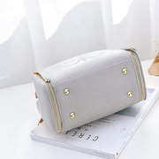 Flower Pattern Elegant Small Shoulder Bag Crossbody Bag For Women