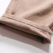 2Pcs Mädchen beiläufige Sätze Normallack-T-Shirt + Hosenträger-lange Hosen für 4Y-15Y