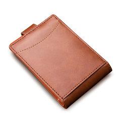 Деловой многофункциональный кошелек для мужчин