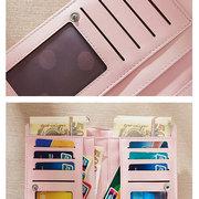 Candy Color Phone Bag Wallet Crossbody Bag Shoulder Bags Purse For Women