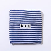 Portable Folding Shopping Bag Environmental Protection Waterproof Pouch