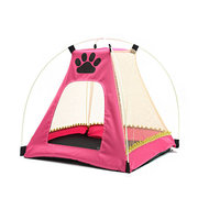 Portable Folding large Pet Dog Cat House tent for indoor,outdoor waterproof