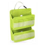 مزدوجة مولتفوكشيونال أكسفورد للماء بينيك حقيبة حقيبة تخزين السيارات الغذاء أوتورس تخزين الحاويات