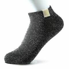 Women Flash Cotton Socks Summer Spring Breathable Fashion Casual Short Ankle Socks