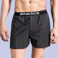 Arrow Pantalones Cajones caseros casuales Ropa interior Calzoncillos transpirables de alta elasticidad para hombres