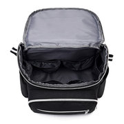 Women Multi-function Waterproof Large Capacity Wet And Dry Separation Diaper Bag Outdoor Backpack