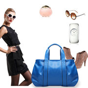 Fashion Retro Women Mobile Messenger Handbag