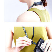 Women PU Transparent Phone Bag Wallet Purse Multifunction Card Bag For Iphone Samsung Xiaomi