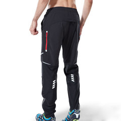 Mens Outdoor Water-repellent Super Breathable Perspiration Quick-drying Thin Casual Sport Pants