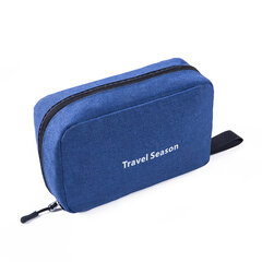 Travel Waterproof Wash Bag Hanging Foldable Cosmetic Bag