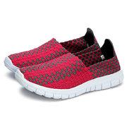 Плоская спортивная обувь