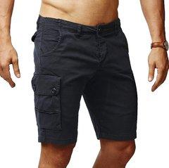 Shorts décontractés décontractés pour hommes de grande taille pour hommes