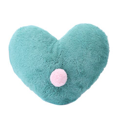 Home Baby Room Sofa Cushion Star Moon Heart Triangle Soft Travel Plush Pillow