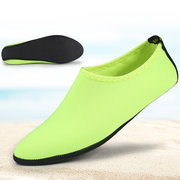 Men Women Non-slip Comfortable Socks Beach Socks  Yoga Socks Outdoor Quick-drying Diving Shoes