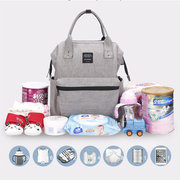 Multi-Functional High-Capacity Mummy Bag Shopping Travel Package