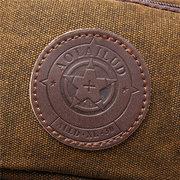 Мужчины Ретро Многофункциональный Открытый Путешествия Спорт Сумка Crossbody сумка сумка