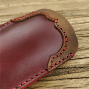 Genuine Leather Casual Creative Clothing Shape Key Set Casual Key Bag For Men