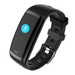 Sport Digital Smart Watch Heart Rate Монитор артериального давления Smart Watch Step Count для Android IOS