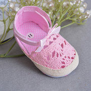 Sweet Hollow Baby Girls Flats Shoes For 0-24M