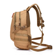 Nylon 20L Large Capacity Outdoor Travel Ridding Tactical Backpack For Men