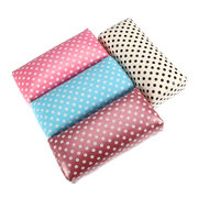 4 cores Nail Pillow Manicure Tool Comfortable Leather Hand Pingente Home Salon