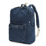Vintage Denim Backpack Outdoor School Casual Travel Bags