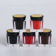Maquiagem Ink Permanent Eyebrow Eyeliner Lips Tattoo Pigment Paste
