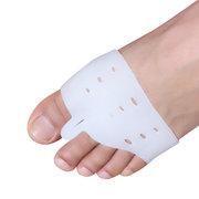 1 par de ossos de pé Corrector Bunion Dispositivo Valgus Correção Ortopédica Foot Bones Corrector