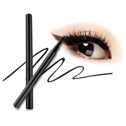Black Liquid Eyeliner Pencil Makeup Waterproof Eye Liner Pen Long Lasting Make Up Tools